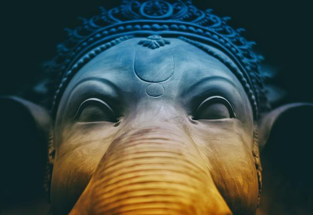 Los elefantes en la cultura » ELEFANTEPEDIA